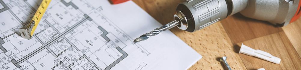 Bygg og verktøy