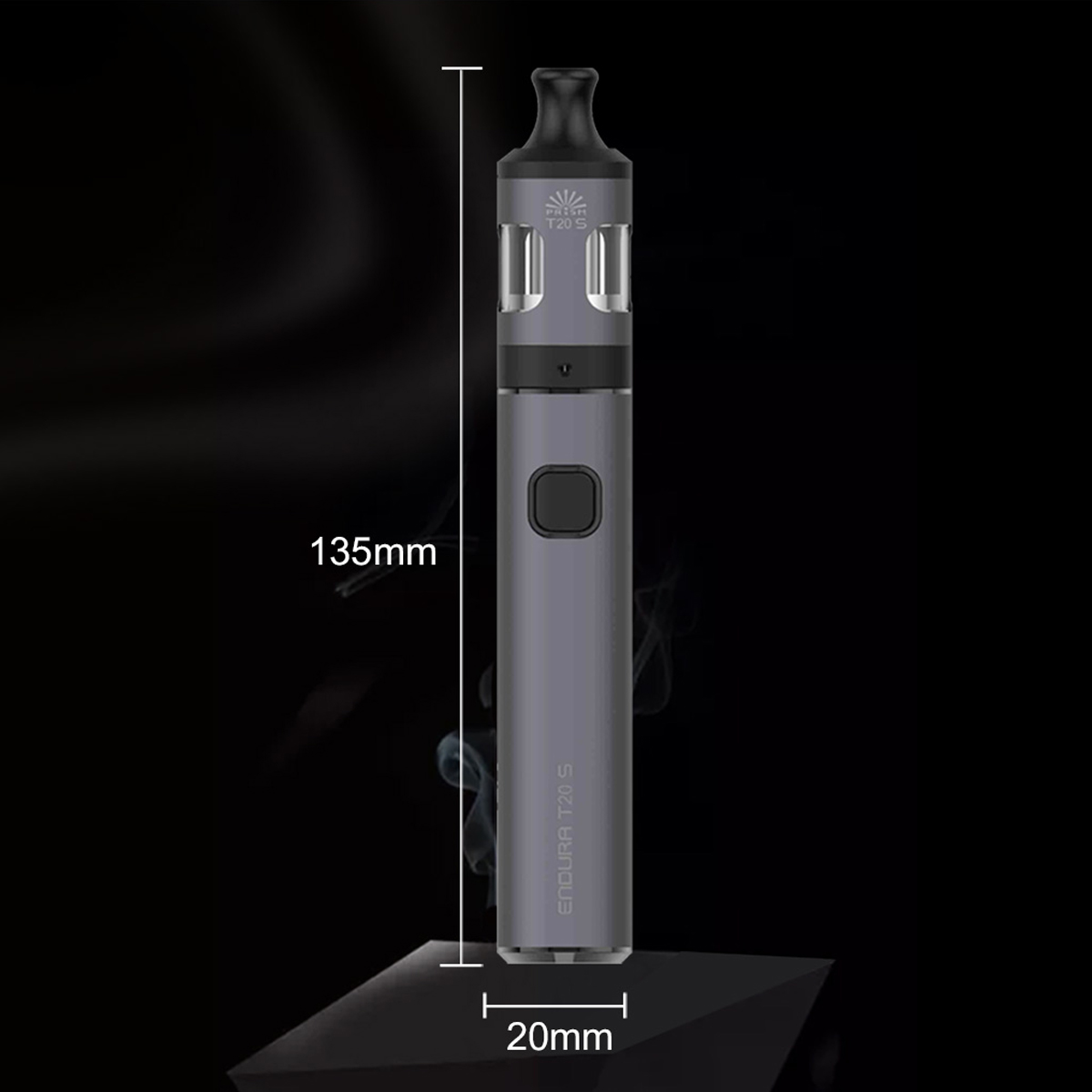 INNOKIN Endura T20-S 2ml Rosa - 1500mAh