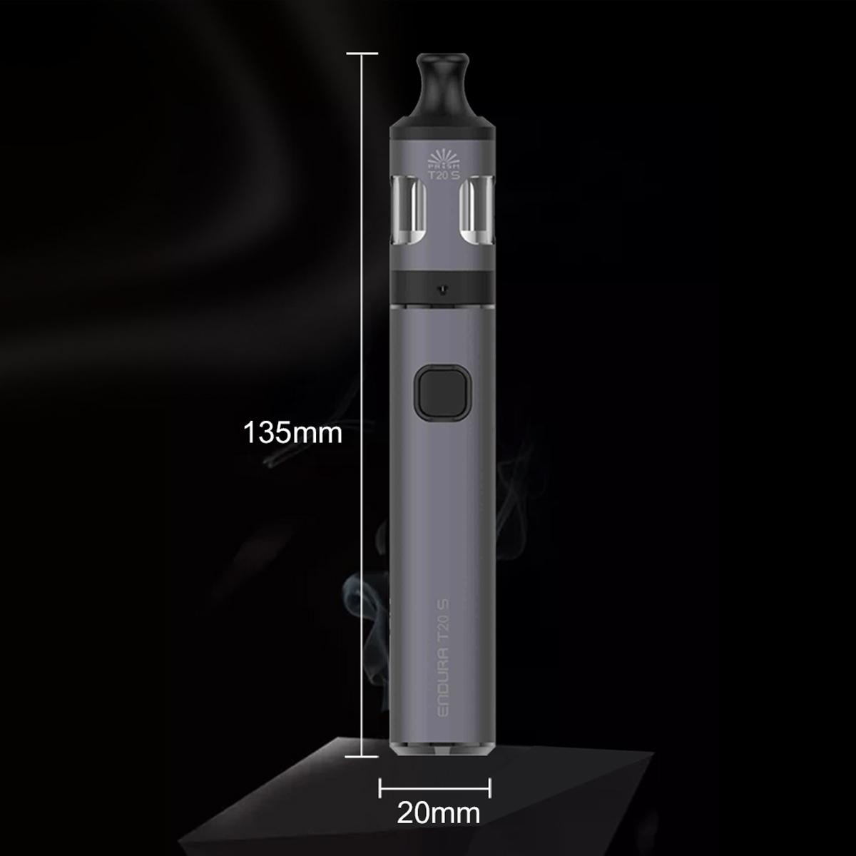 INNOKIN Endura T20-S 2ml Grå - 1500mAh