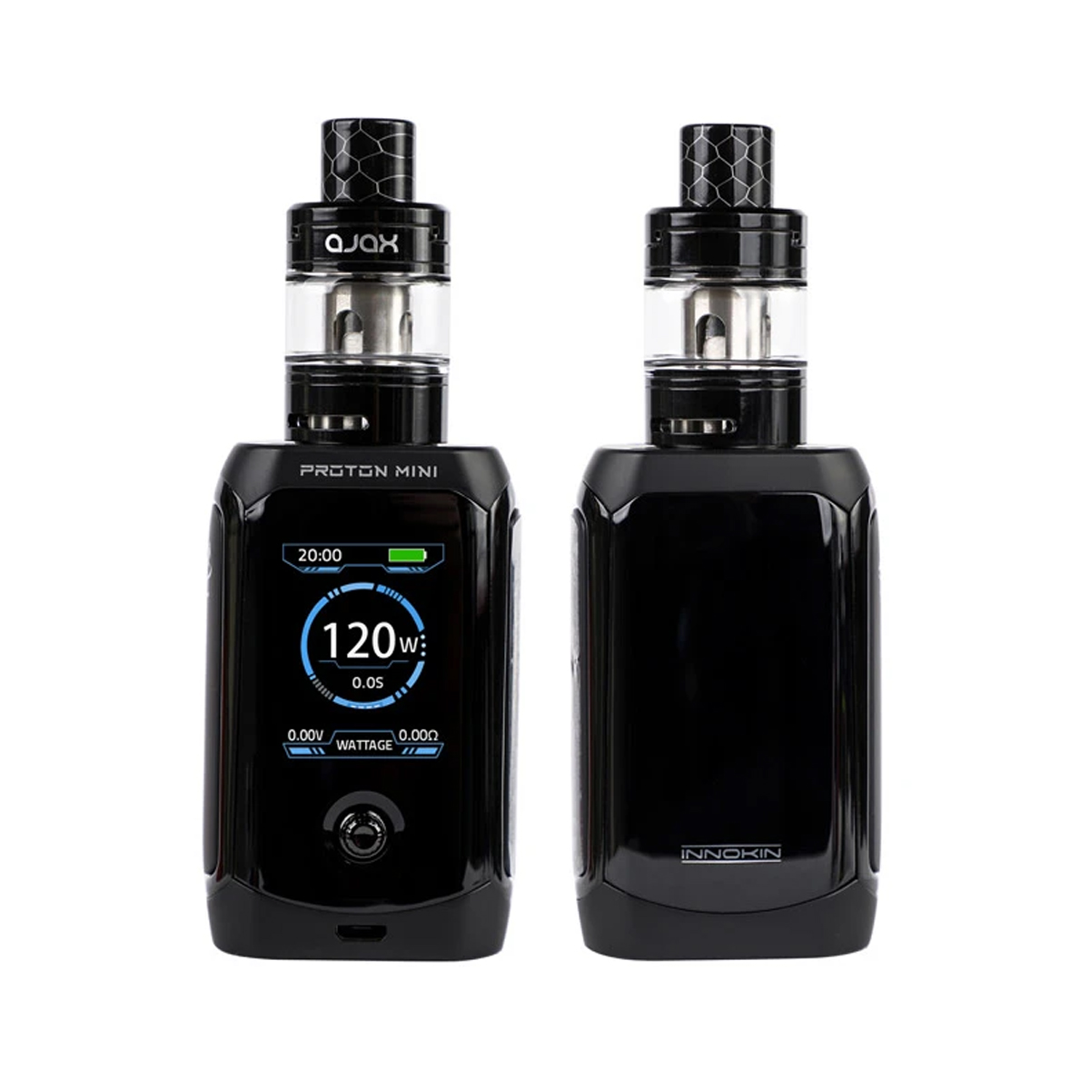 INNOKIN Proton Mini TC Mod Sort - 3400mAh