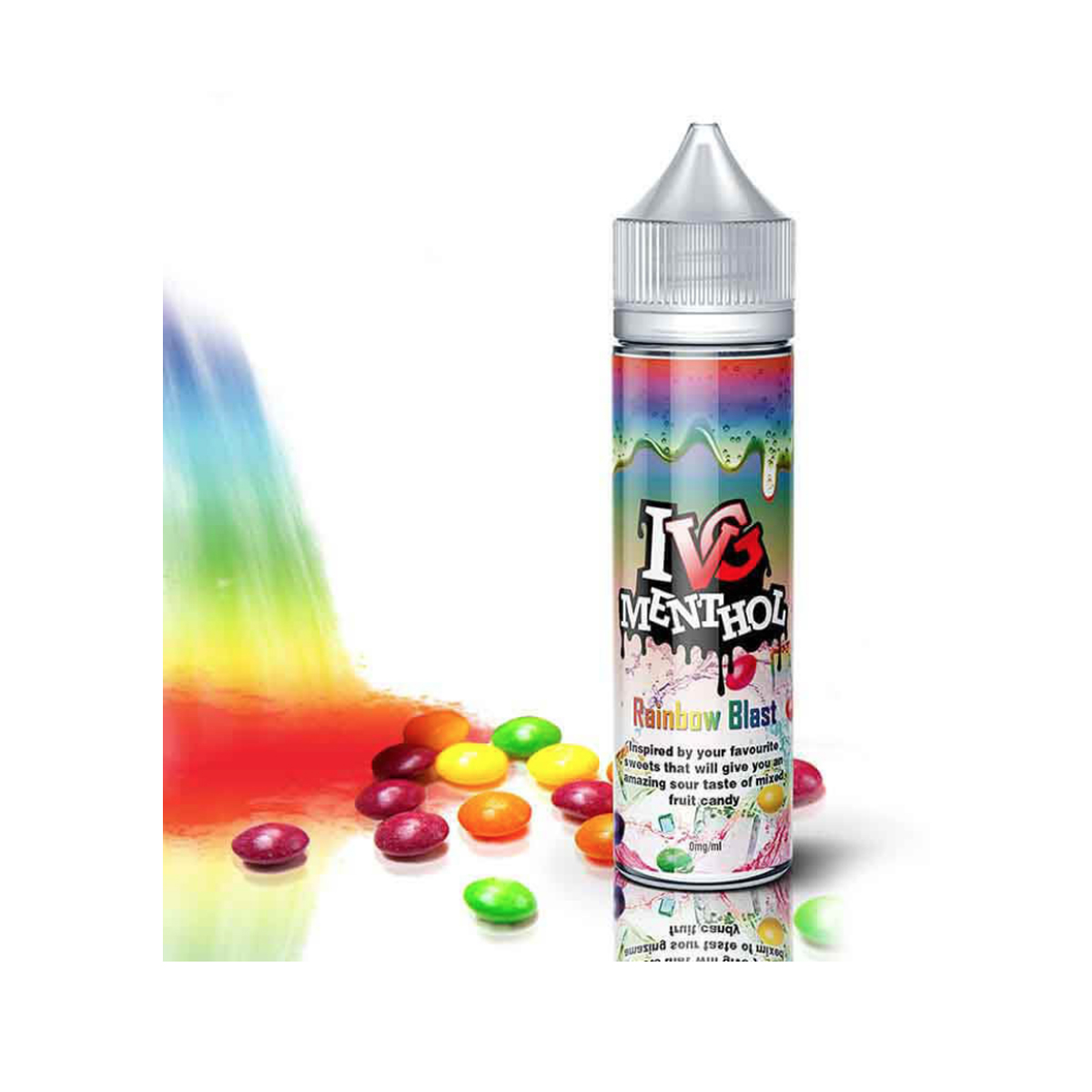 Rainblow Blast E-Juice 50ml