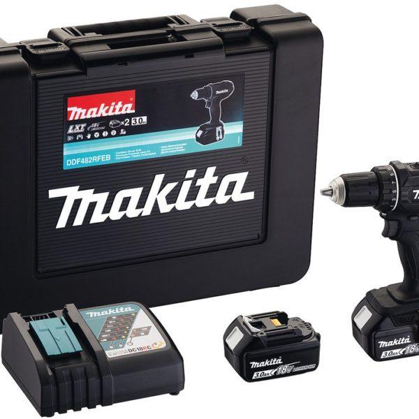 Makita DDF482RFEB Drill