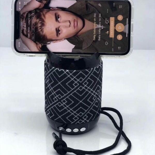 OXY Speaker 5W Sort