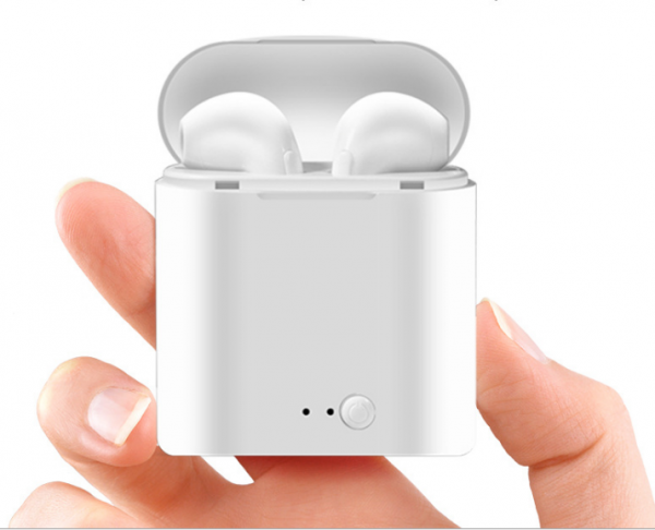 OXY Sound TWS i7s Earphone Hvit