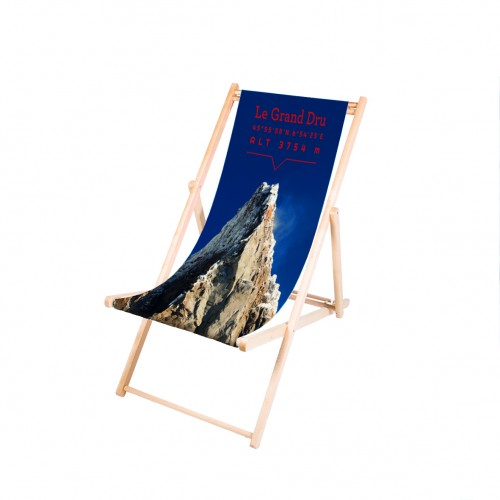 "Coast&Valley - Utemøbler - ""Le Grand Dru"""