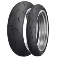 Dunlop Sportmax Alpha-13 (110/80 R18 58W)