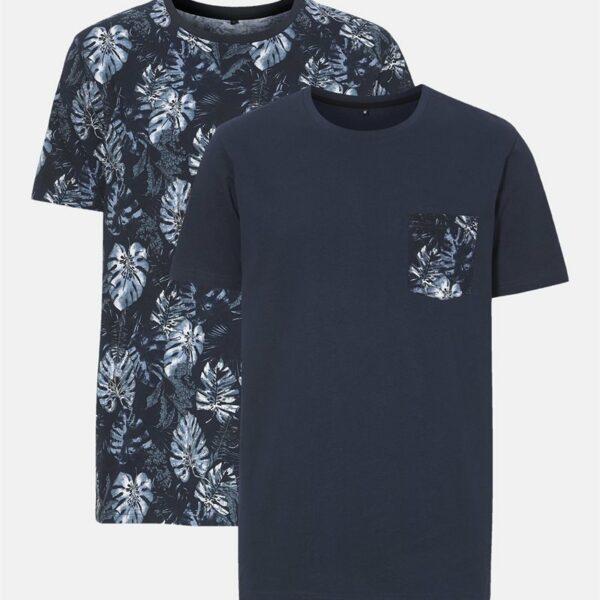 T-shirt 2-pack'