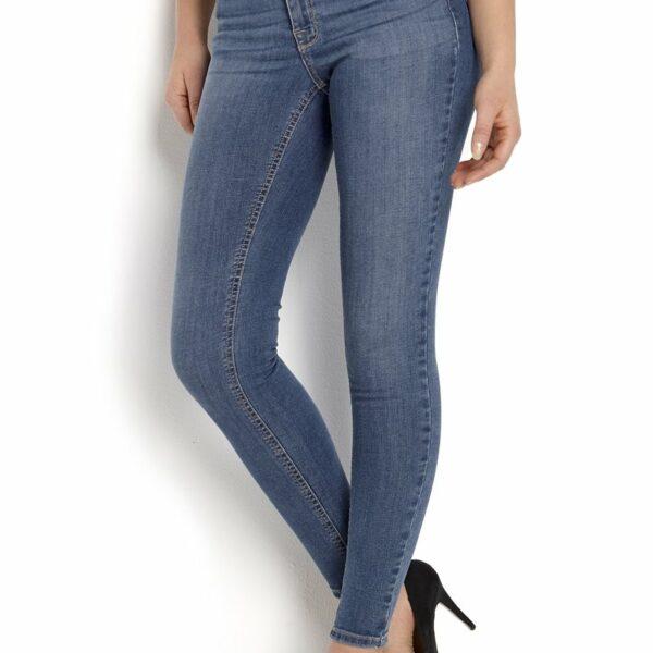 Superelastiske jeans Francis'