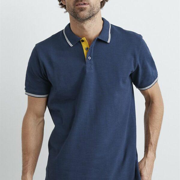 Pikéskjorte'
