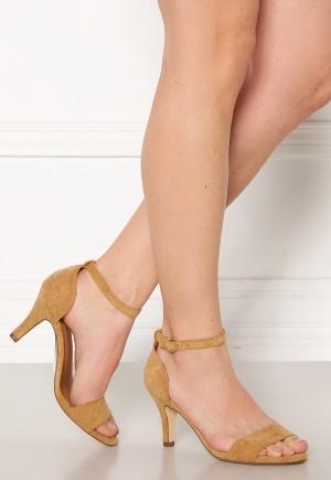 Bianco Adore Basic Sandal Camel 41