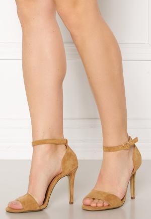Bianco Aja Basic Sandal Camel 41