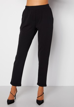 BUBBLEROOM Bonita soft suit pant Black XL