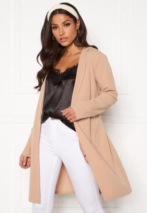 BUBBLEROOM Jeyla coat Beige L