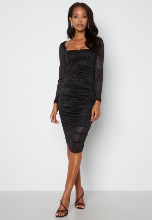 BUBBLEROOM Zorinne Dress Black M