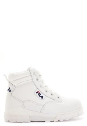FILA Grunge II L Mid 1FG White 36