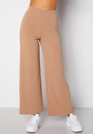 Happy Holly Estelle kimono pants Beige 36/38