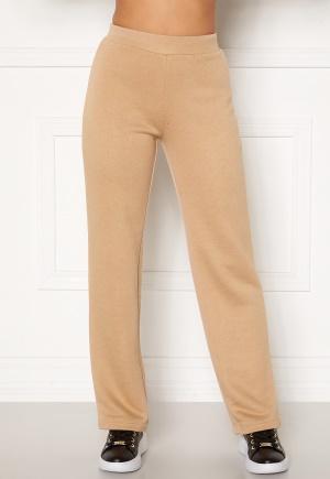Happy Holly Jade soft pants Light beige 52/54