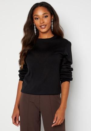 Happy Holly Melina sweater Black 44/46