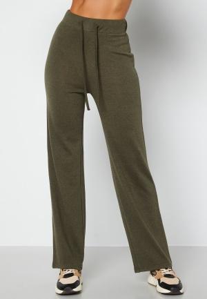 Happy Holly Faith cosy pants Khaki green 52/54