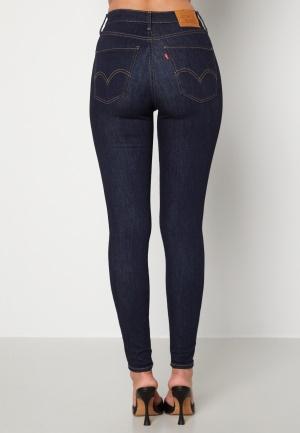 "LEVI""S Mile High Super Skinny Jeans 0193 Top Shelf 29/30"