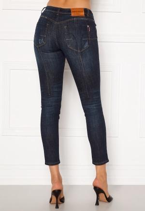 Miss Sixty JJ1980 Jeans Blue Denim 30 30