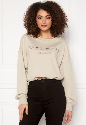 Miss Sixty TJ3560 Sweatshirt Pale Apricot XL