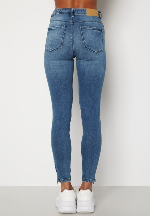 Noisy May Kimmy Ankel Dart Jeans  31/32
