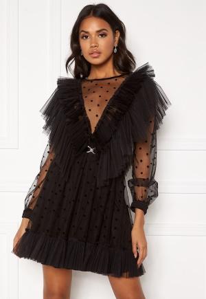Ida Sjöstedt Paige Dress Black 38