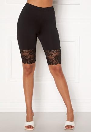 VILA Linani Shorts Black S